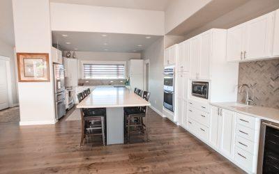 Grays Modern Kitchen
